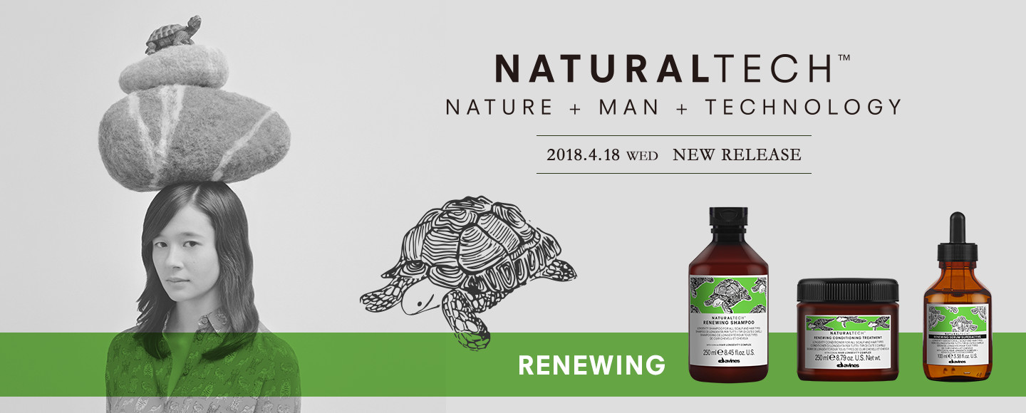 NATURALTECH RENEWING