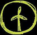 自然エネルギーの使用