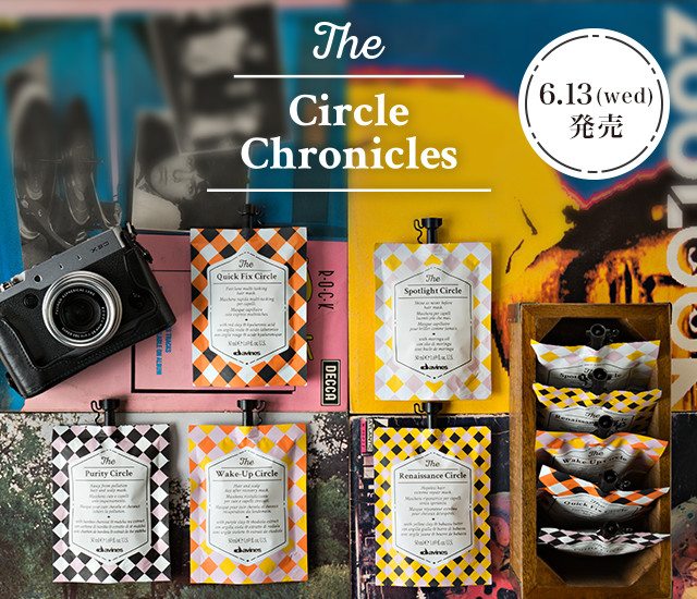 The Circle Chronicles