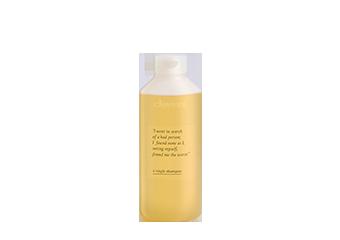 davines single shampoo